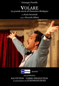 VOLARE: The Great Story of Domenico Modugno